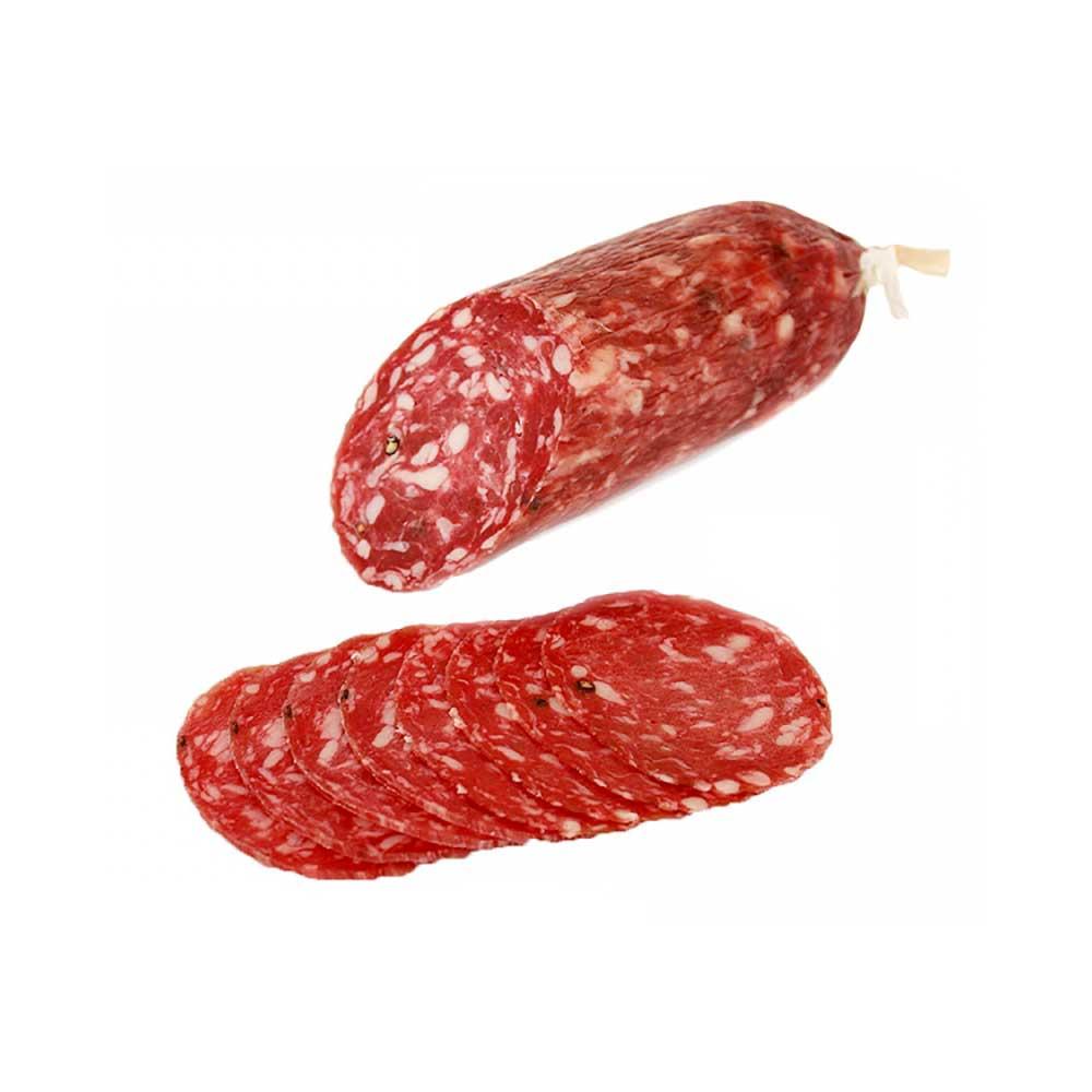 Salchicha ib rica nou carnisseries for La iberica precios